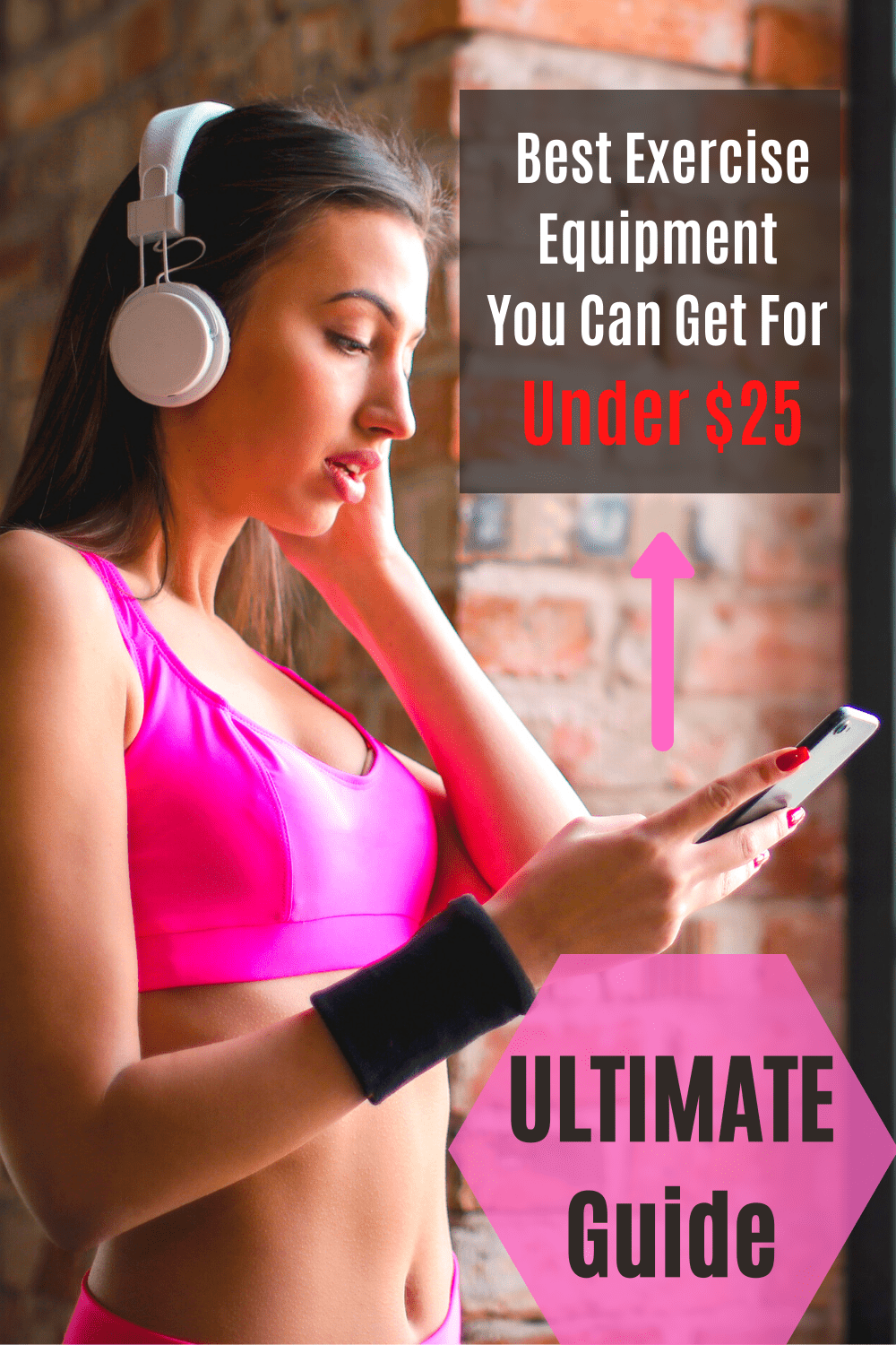 Best Exercise Equipment You Can Get For Under $25 / Ultimate Guide