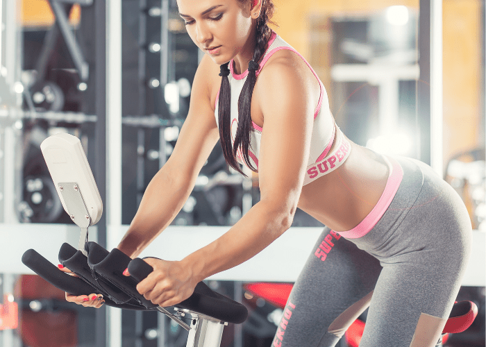 the best home exercise bike