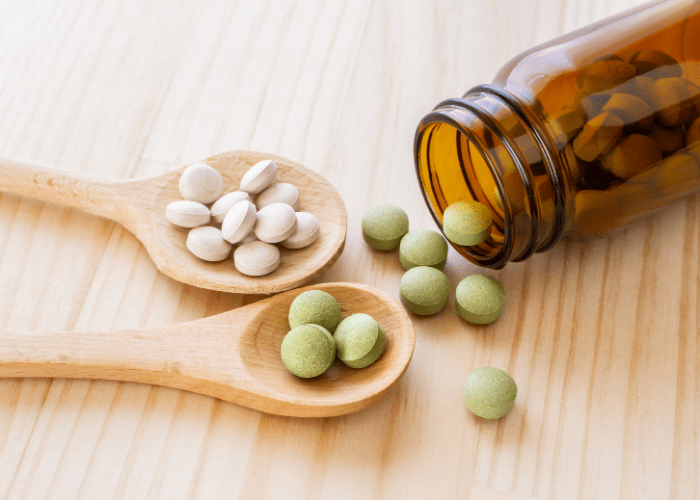Best Supplements for Iron