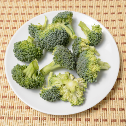 broccoli Foods High in Iron