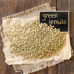 lentils Foods High in Iron