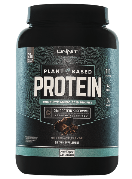 onnit plant based protein Lose Weight with Protein Powder