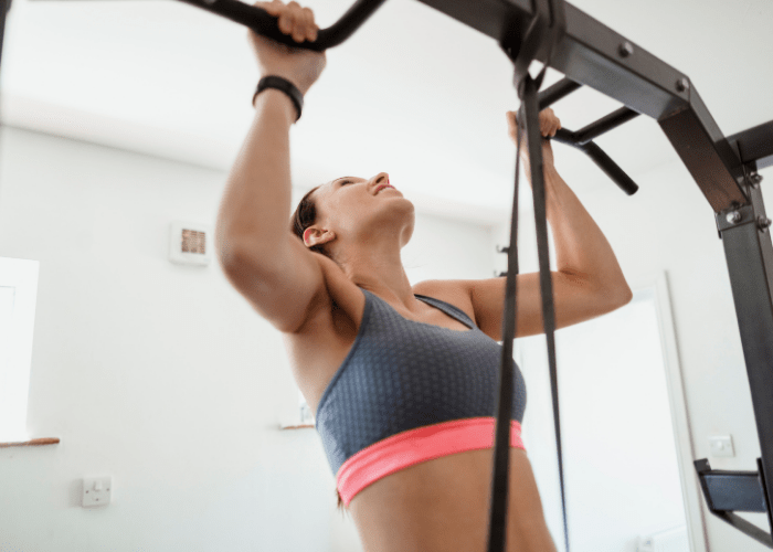 11 Different Types of Pull Ups to Shape Your Back Why Are Pull Ups Hard