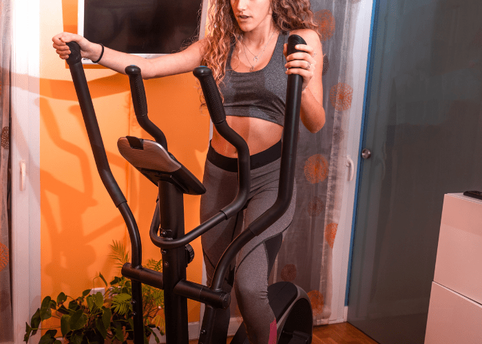 Is Elliptical Good for Weight Loss and Burning Fat