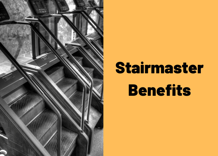stairmaster benefits Amazing Stairmaster HIIT Workout for Weight Loss – Only 5 Minutes!