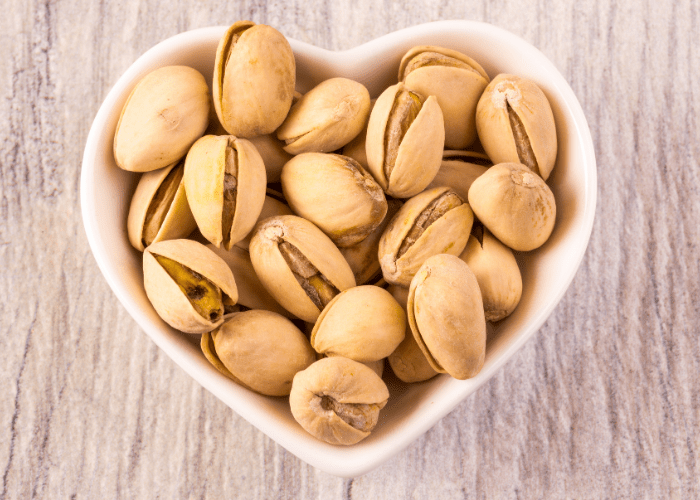Sleep Like a Baby – The Link Between Pistachios and Melatonin Are Pistachios Healthy?