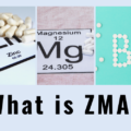 what is zma