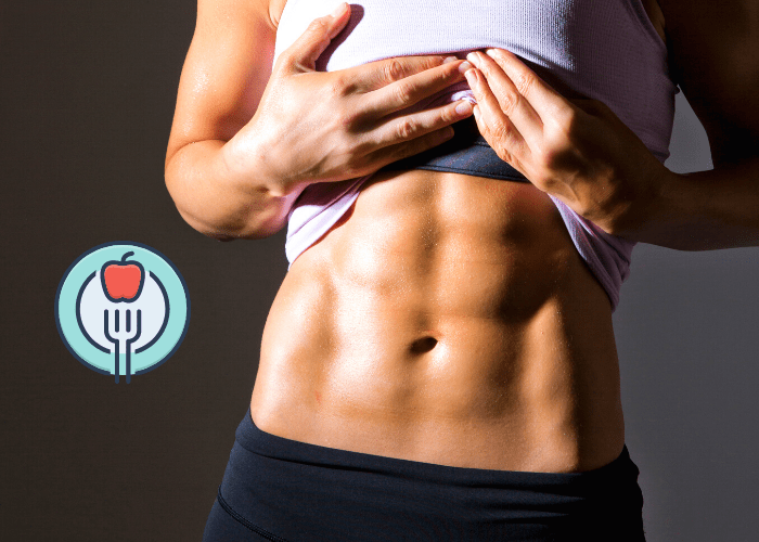 Diet for Abs