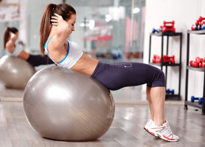 Why Abs Workout Is Important