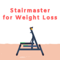 Stairmaster for Weight Loss
