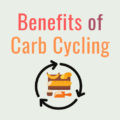 benefits of carb cycling