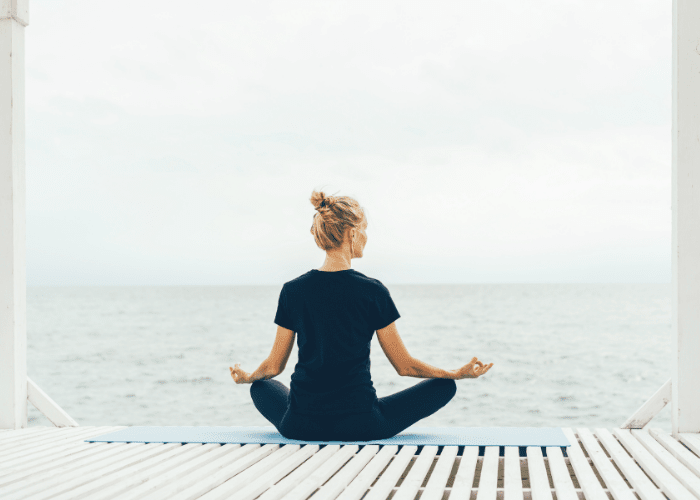 Benefits of Yoga for Mental Health