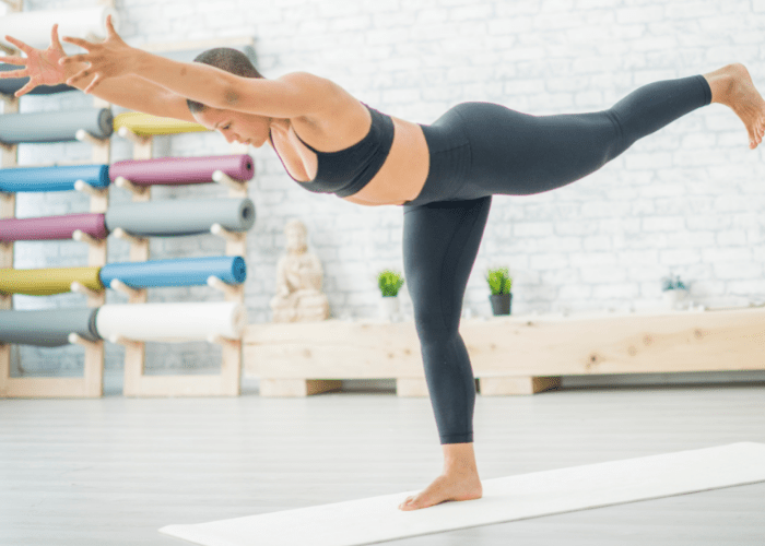 Is Yoga Good for Strength
