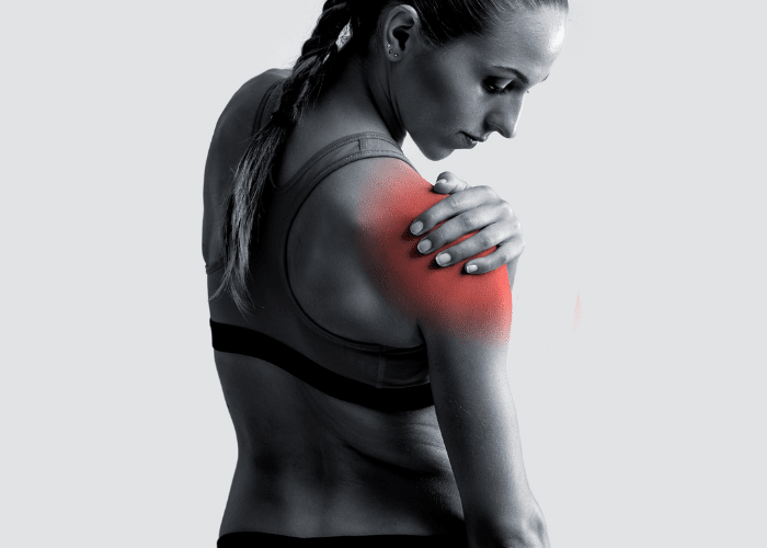 Why Does Your Shoulder Hurt