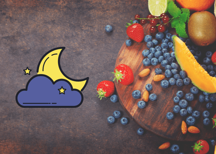 Why Should You Eat Fruits At Night