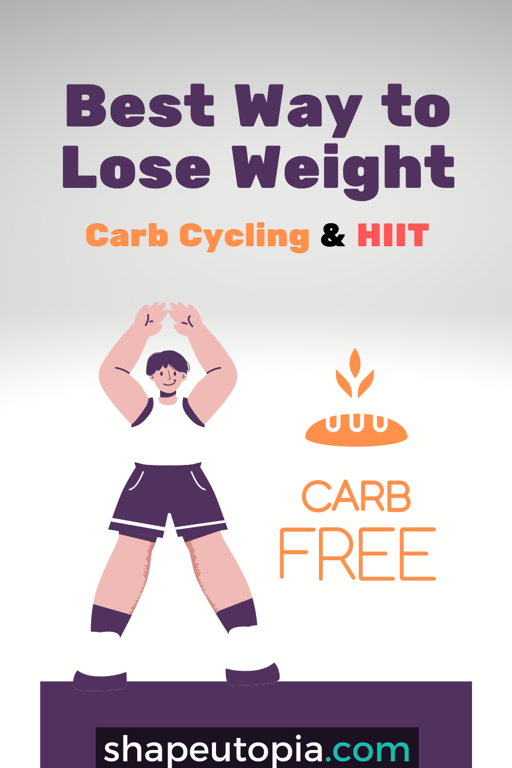 Carb Cycling and HIIT