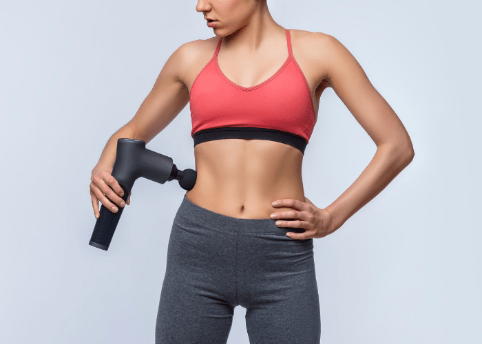 What Are Some of the Advantages of Using a Massage Gun