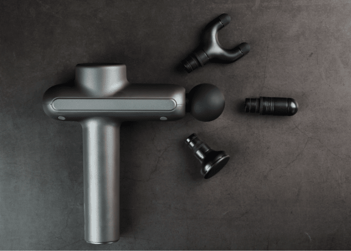 What Are The Features You Should Look at in a Massage Gun